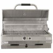 Electri-Chef Island 32 in. Build-In Electric Grill - Single Burner